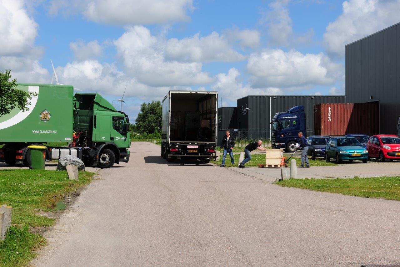 Zeven gemeenten regio Alkmaar sluiten convenant over bedrijventerreinen