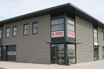 E-TEC Power Management BV
