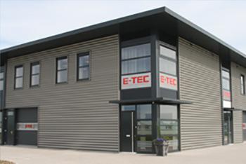 E-TEC Power Management BV