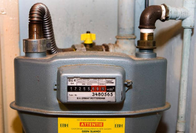 Veranderde wetgeving gasaansluiting